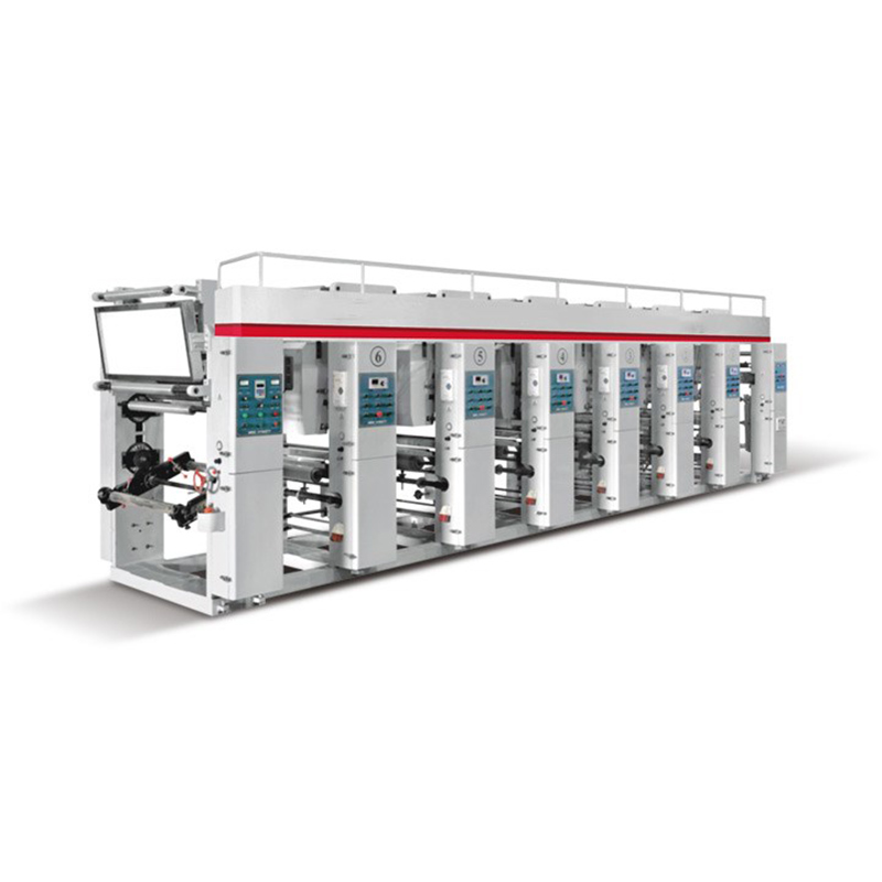 CHSJ-GP Garvure Printing Machine