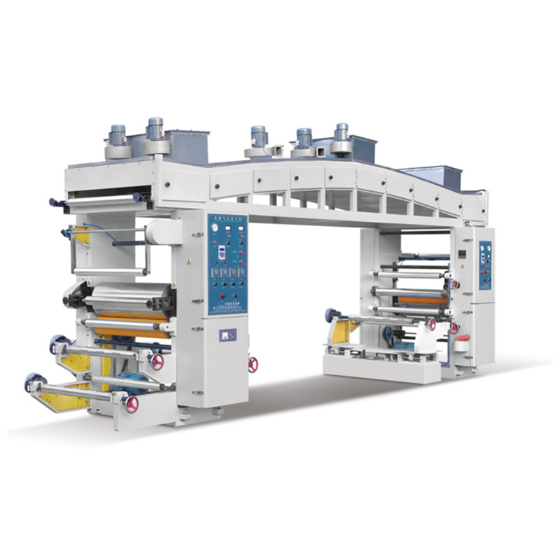 Chfh-a series dry - type compound machine