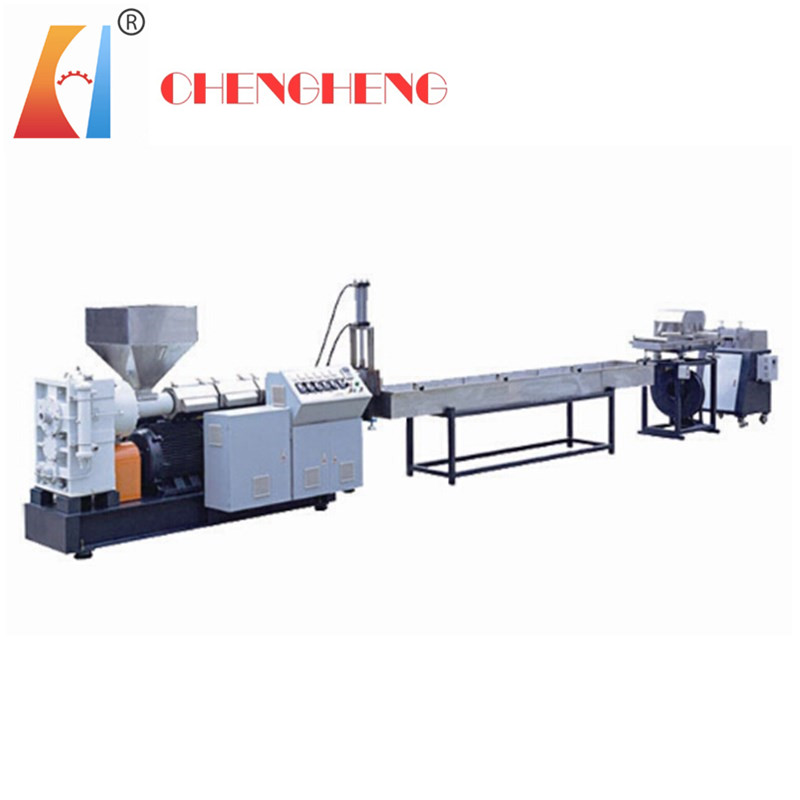 Single Stage Recycling Machine